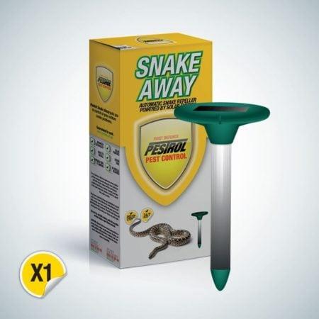 solar snake repeller for all of Australia