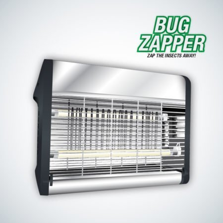 Pestrol Bug Zapper 2