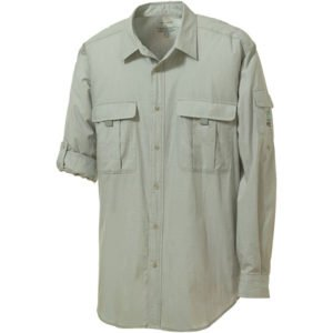 Mens Insect Repellent Shirt Australia