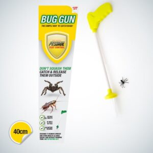 Bug Gun Spider Catcher