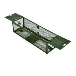 Pestrol Double Ended Rat Trap 1