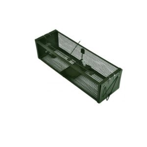 Pestrol Double Ended Rat Trap 2