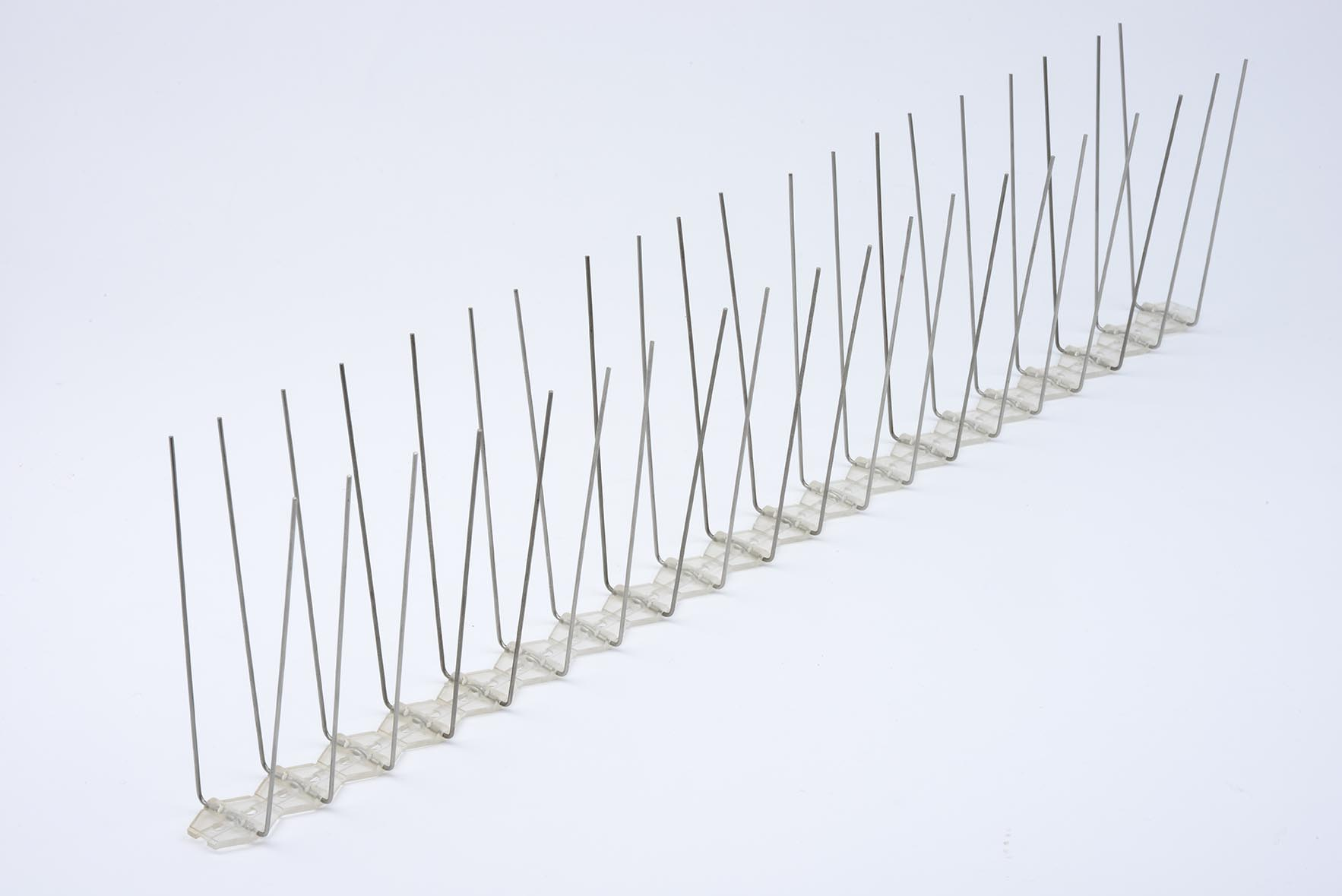 Sale-Bird Repelling Spikes - 1 Metre-0