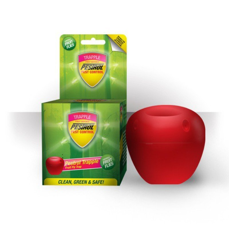 Pestrol Trapple fruit Fly Trap