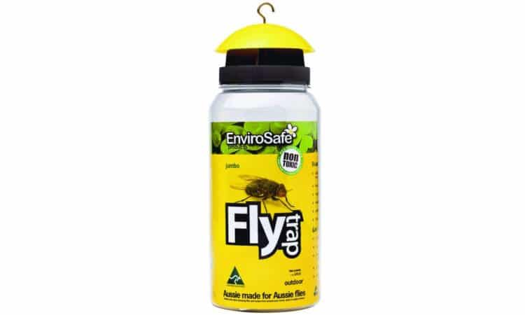 fly catcher jumbo control product