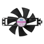 Terminator Mosquito Trap Replacement Fan and Motoe