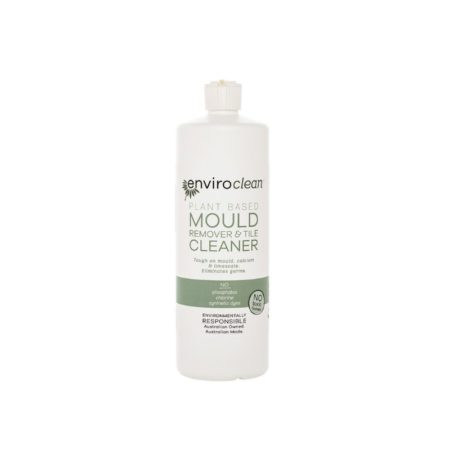 Plant Based Mould Remover