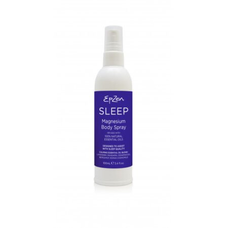 Sleep Magnesium Body Lotion 100ml - Evodia
