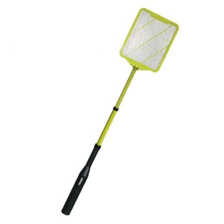 Extendable Zapping Bug Swatter