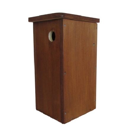 Sugar & Squirrel Glider Nesting Box - Front Entry