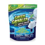 Green Gobbler - Septic Saver Enzyme Digestives