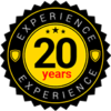 20-years-experience-stamp