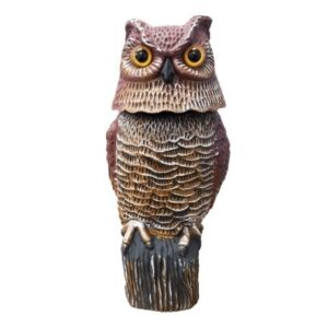 owl bird repeller