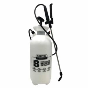 Capital Pressure Sprayer 8 Litre