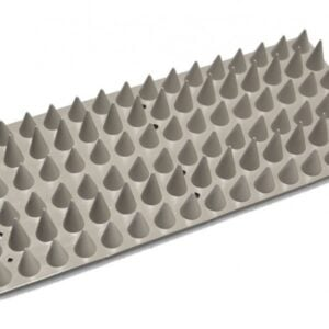 Wall Spikes