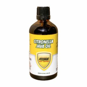 Citronella Java Oil