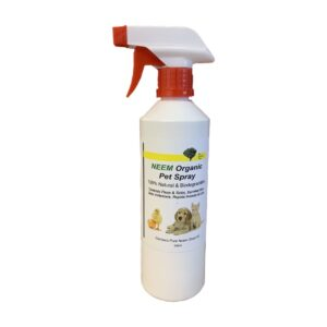 Neem Organic Pet Spray