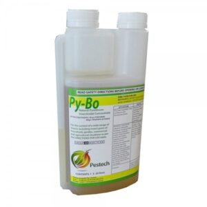 Py-Bo Natural Pyrethrum Concentrate