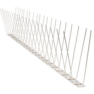 Stainless Steel Bird Spikes Narrow