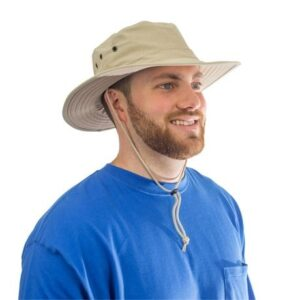 Insect Repelling Brim Hat
