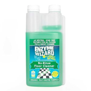 Enzyme Wizard - No Rinse Floor Cleaner 1 Litre