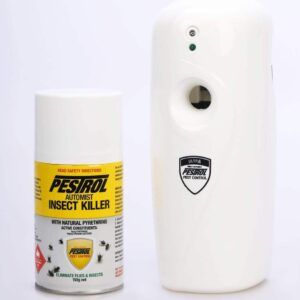 Pestrol Ultra Outdoor Dispenser