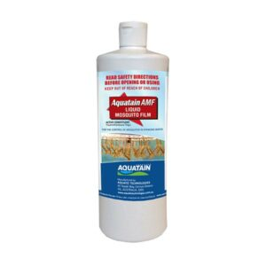 Aquatain AMF - Liquid Mosquito Film