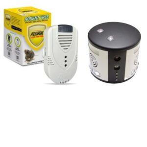 Electronic Rodent Repellers