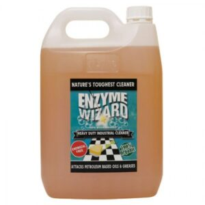 Enzyme Wizard HD Floor & Surface Cleaner - 5L