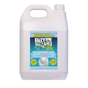Enzyme Wizard Urinal Cleaner & Deodoriser - 5L