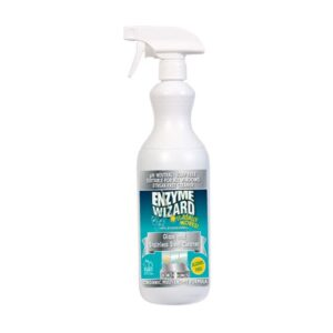 Enzyme Wizard Glass Cleaner