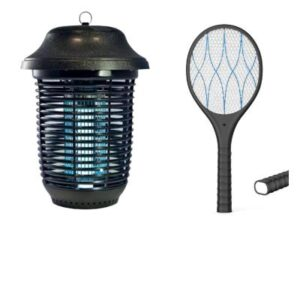 Mosquito Zappers
