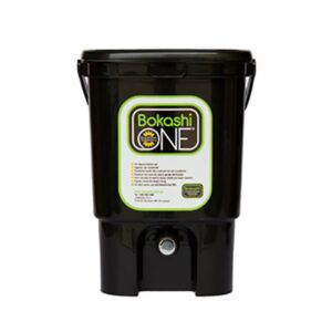 Bokashi One Kitchen Compost