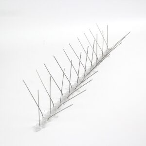 Narrow Based Bird Spikes - Middle Spike