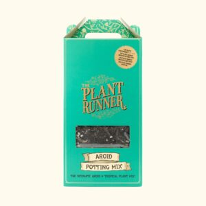 THE PLANT RUNNER AROID MIX