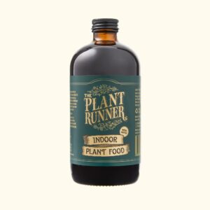 PLANT RUNNER INDOOR PLANT FOOD REFILL 500ml