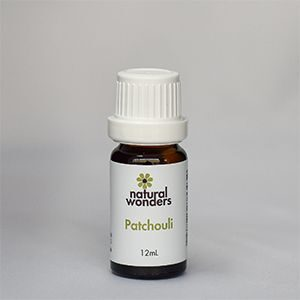 Patchouli Essential Oil 12ml